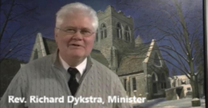 February 28, 2021 Worship Service