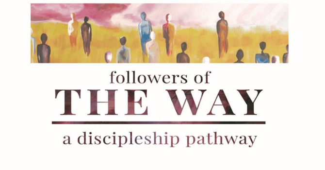 The way - Ways in which God speaks - Week 7 image