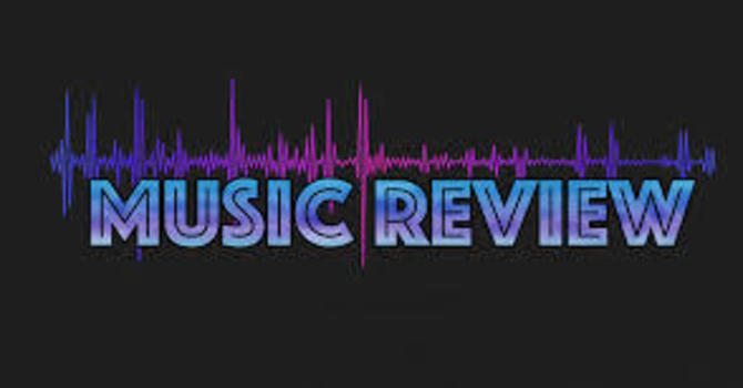 Music Review - February 2021 image