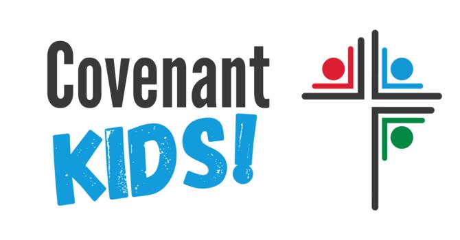 Covenant Kids @ Home - February 28, 2021 image