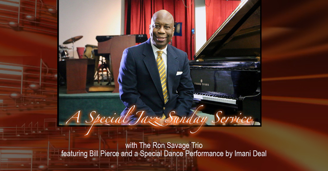A Special Black History Month Jazz Special