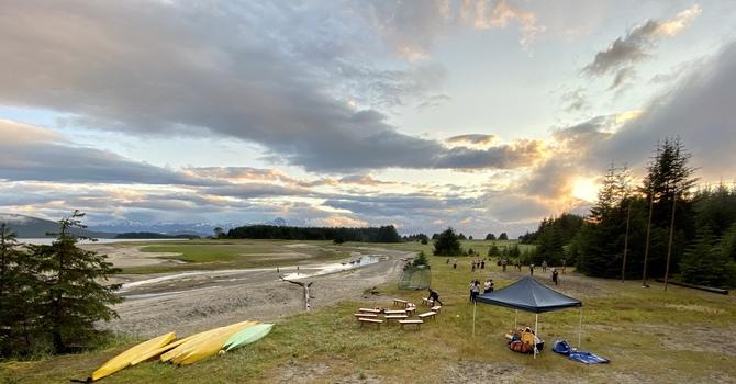 Glacier Bible Camp 2021 - WATER!