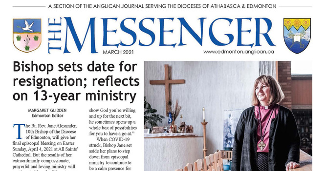 The Messenger March 2021