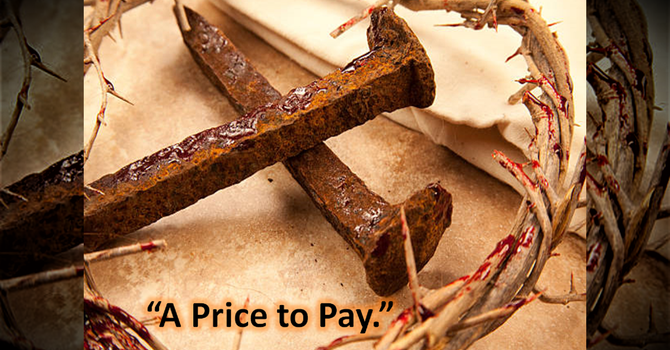 A Price to Pay