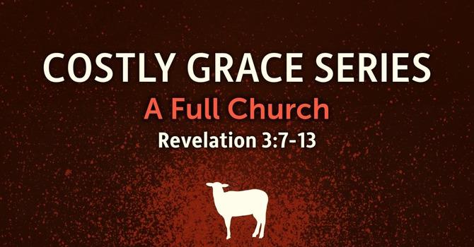 A Full Church