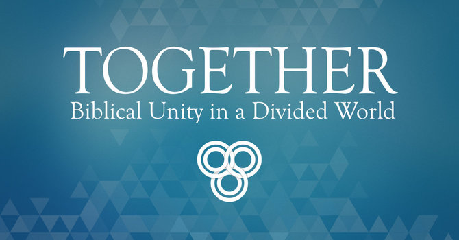 Together: A Shared Love For Jesus