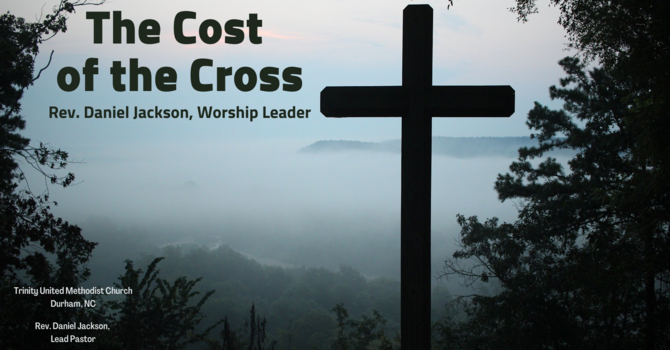 The Cost of the Cross