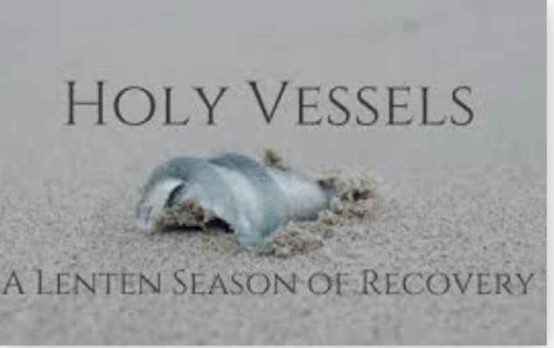 """""""Holy Vessels of Embodied Love for the Healing of the World"""""""