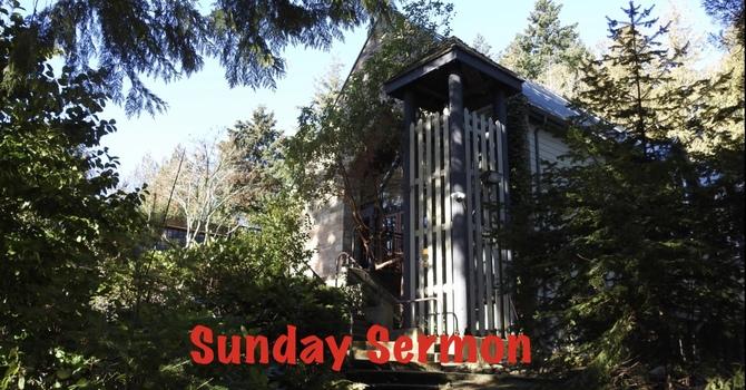 2nd Sunday of Lent image