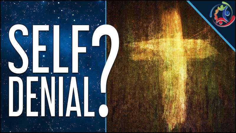 Self-Denial?