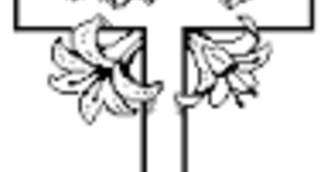 Easter Order Form image