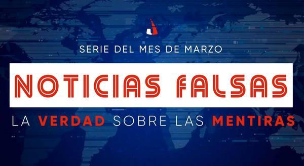 Noticia Falsas