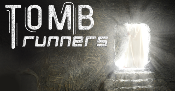 Tomb Runners