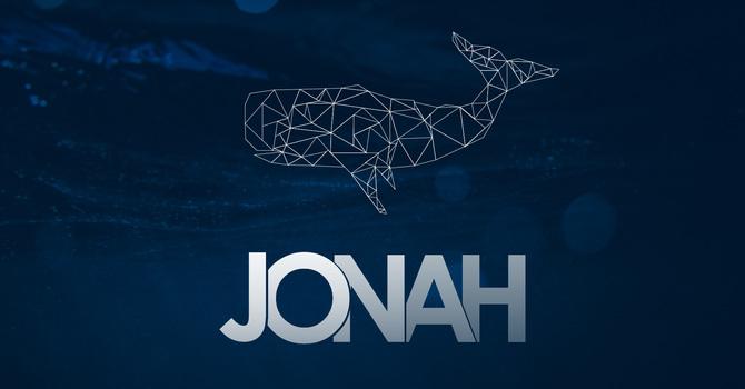 Jonah | Week 2 | February 28, 2021