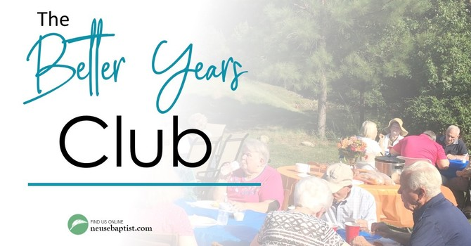 Better Years Club
