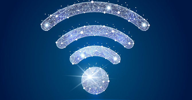 Free Wi-Fi access in your church – plenty of reasons to provide it