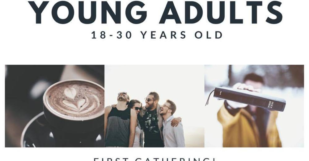 Community Young Adults