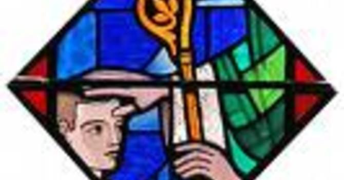 Bishop Michael's 2010 Confirmation Sermon image