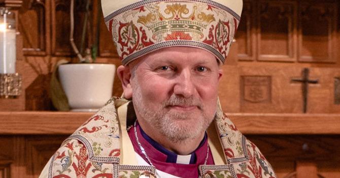 Bishop John Stephens's High Resolution Portraits