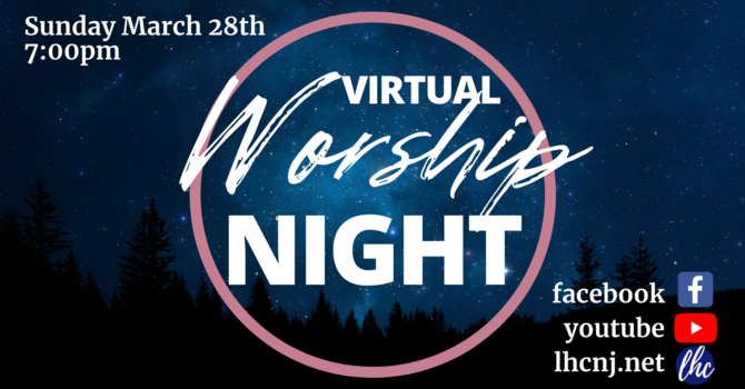 Virtual Night of Worship