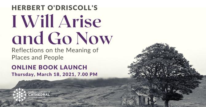 Herbert O'Driscoll Book Launch