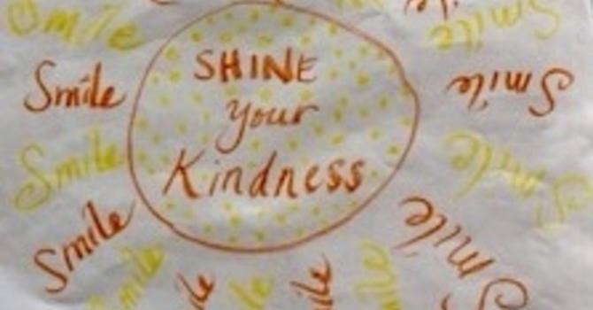 Lenten Kindness Project 2021