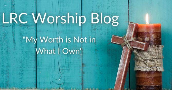 LRC Worship Blog