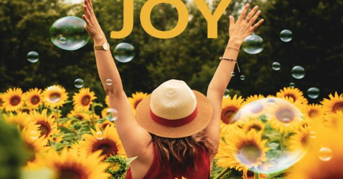 MARCH: Joy Study image