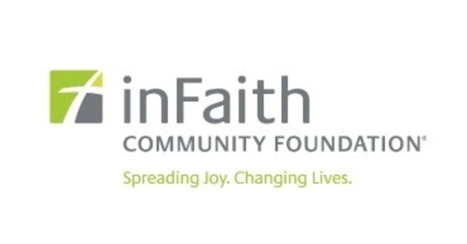 InFaith Community Foundation Scholarships image