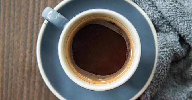 Virtual Coffee with Bishop Anna