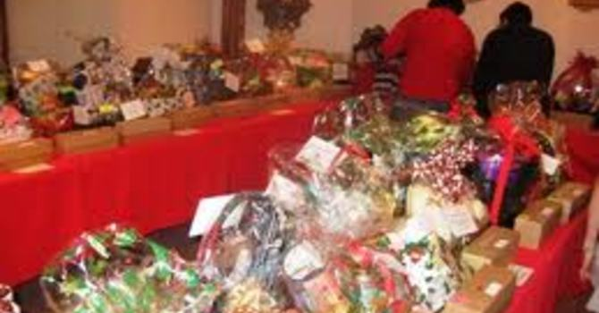 Fall Fairs and Christmas Bazaars Around the D of NW image