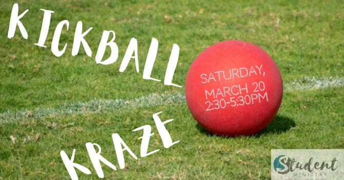 Kickball Kraze