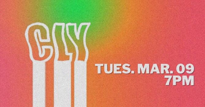 CLY Tuesdays