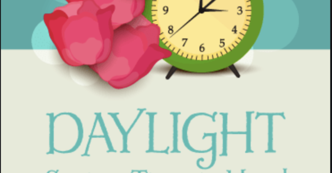 Daylight Saving Time image