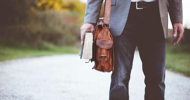 Pastoral Search