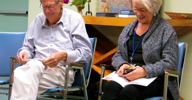 Associates Week at Sorrento Centre image
