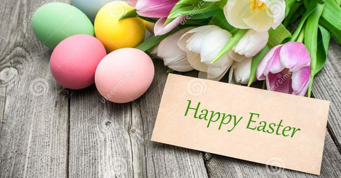 Family Easter Journey