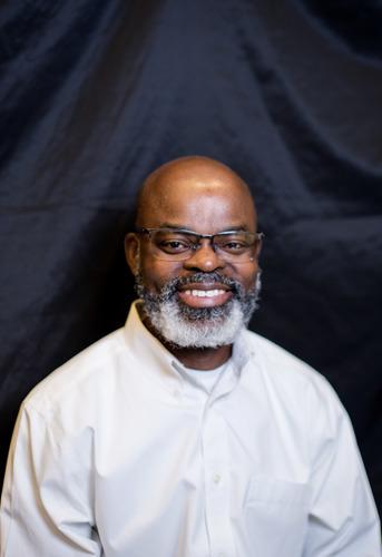 Kizombo  Kalumbula, Ph.D.