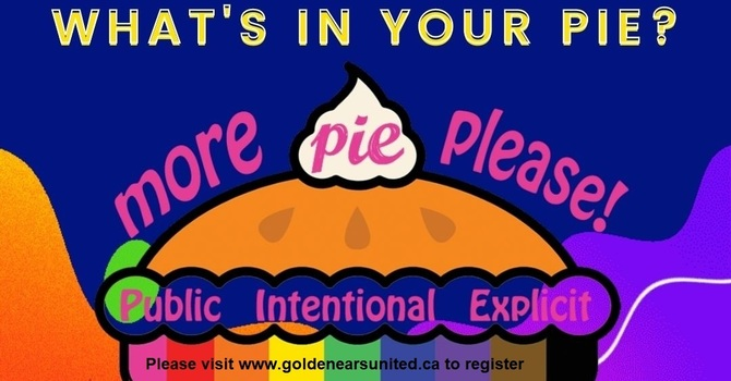 PIE Day Celebration
