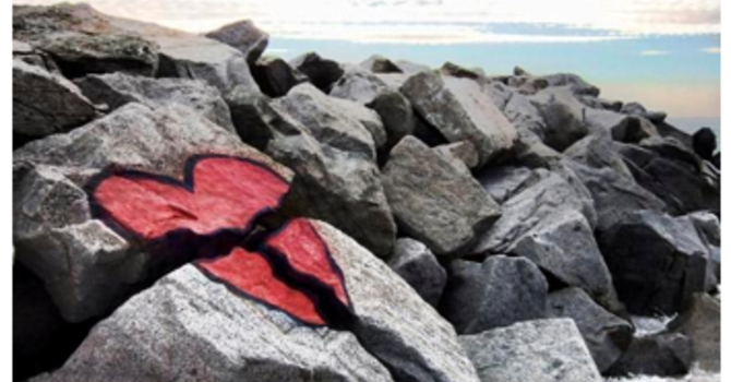 Lenten Journey from Brokenness to Recovery (Z)