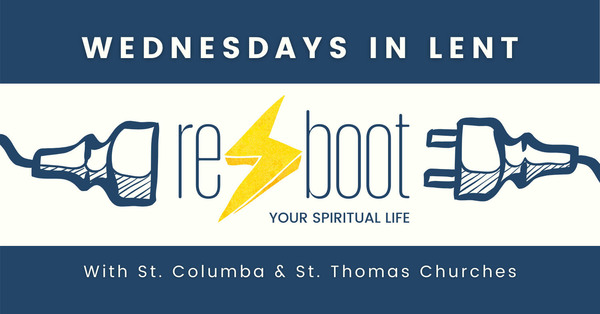Re-booting Our Spiritual Lives