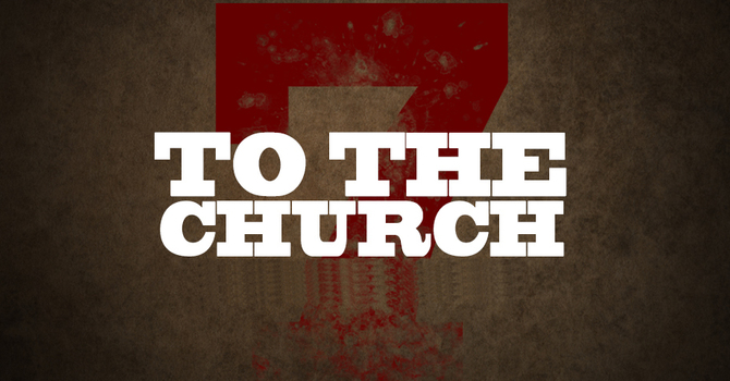 To The Lukewarm Church