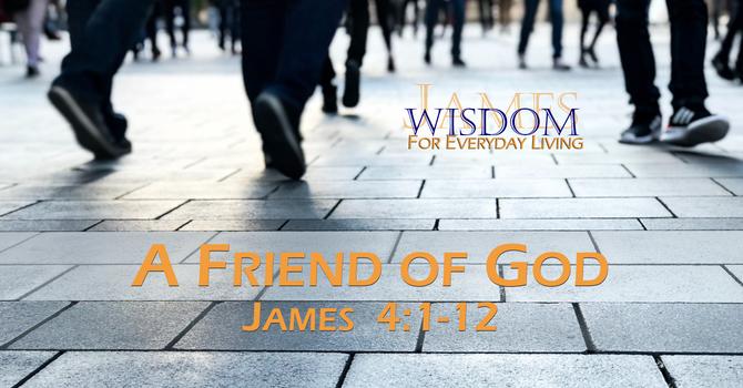 A Friend of God