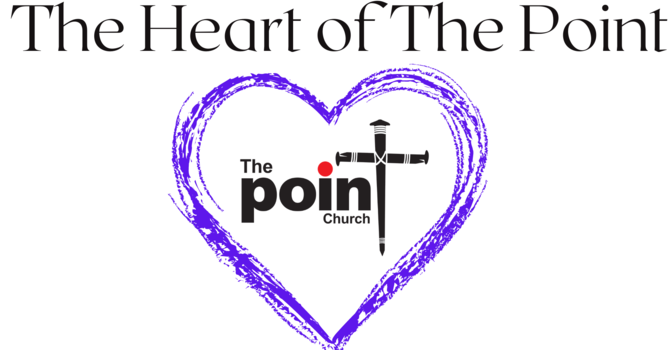 Heart of The Point