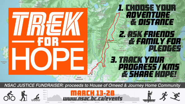 Trek for Hope