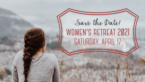 Women's Retreat 2021