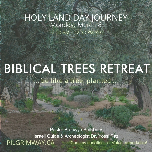 Holy Land Retreat