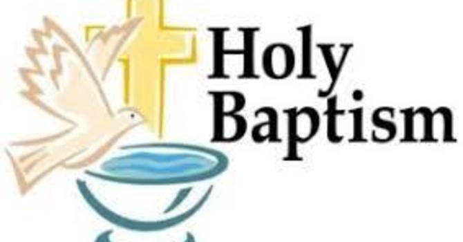 Baptism of William Weicker - zoom