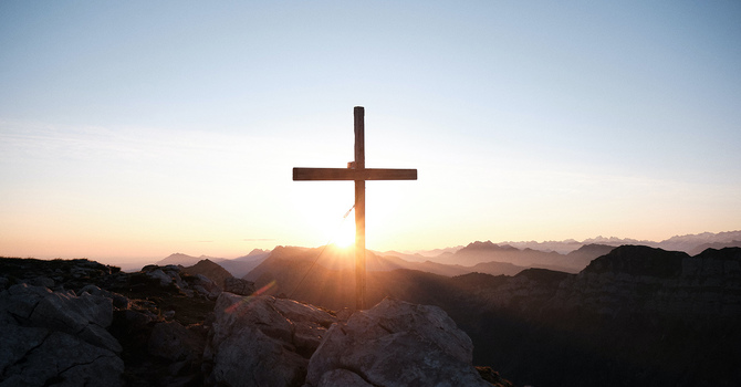 Removing visible signs of our faith: what should we do? image