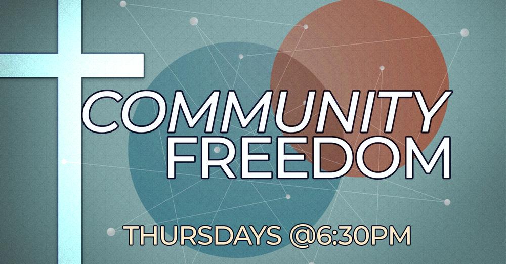 Community Freedom